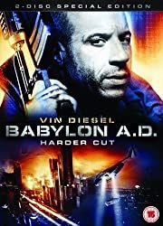 Babylon A.D. (2008) Directed & Screenplay by #MathieuKassovitz Based on #BabylonBabies by #MauriceGDantec Starring #VinDiesel #MichelleYeoh #MelanieThierry #LambertWilson #MarkStrong #BabylonAD #Hollywood #hollywood #picture #video #film #movie #cinema #epic #story #cine #films #theater #filming #opera #cinematic #flick #flicks #movies #moviemaking #movieposter #movielover #movieworld #movielovers #movienews #movieclips #moviemakers #animation #drama #filmmaking #cinematography Blu Ray Collection, Mark Strong, Michelle Yeoh, Movie Talk, Vin Diesel, Cinematography, Filmmaking, Documentaries, Drama