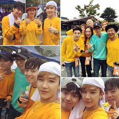 """VIXX, MONSTA X, KNK, MADTOWN, And More Take Part In Race For Upcoming Epic """"Running Man"""" Episode"""