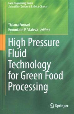 46 best books images on pinterest food networktrisha technology the aim of this book is to present the fundamentals of high pressure technologies from the fandeluxe Choice Image