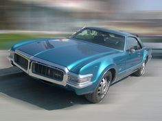 1969 Olds Toronado....Re-Pin brought to you by #CarInsuranceagents at #HouseofInsurance in #EugeneOregon