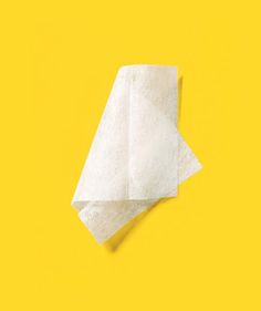 Dryer Sheet as Shower-Door Cleaner | For a pristinely clean home in a flash, lean on a handful of everyday items that double as clever cleaning solutions.