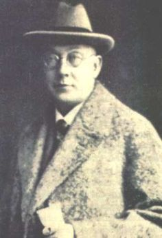 Karel Weinfurter (1867 - 1942, Česká republika) Translator, writer and founder of modern Czech Christian mysticism. He became famous book The Fiery bush life engaged in mysticism and the occult and was a member of the Czech sealant.