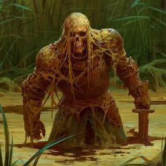 Medieval Fantasy, Dark Fantasy, Fantasy Art, Avatar Theme, Lich King, Flame Princess, Skeleton Art, Creature Concept Art, Fantasy Races
