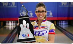 Life, lanes, Lani: Team Colombia - 2 PWBA Titles in 2016