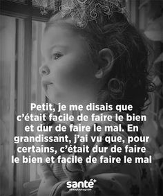 - About Quotes : Thoughts for the Day & Inspirational Words of Wisdom Favorite Quotes, Best Quotes, Love Quotes, Funny Quotes, Inspirational Quotes, Respect Life, French Quotes, Thing 1, Sweet Words