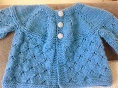 New Crochet Jacket Baby Boy Free Knitting Ideas - Diy Crafts Baby Cardigan Knitting Pattern, Crochet Jacket, Baby Knitting Patterns, Baby Blanket Crochet, Baby Patterns, Knit Crochet, Knitting For Kids, Crochet For Kids, Free Knitting