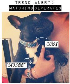Matching Seperates