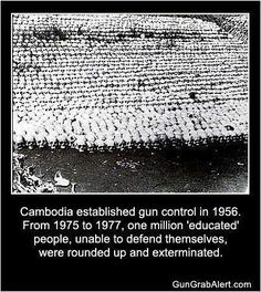 Actually Pol Pot murdered nearly 2 million.