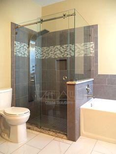 Frameless Shower Enclosures Orlando, Bathroom Shower Doors, Shower Enclosures Orlando, Shower Doors Orlando Florida
