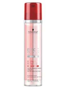 Schwarzkopf Bonacure Repair Rescue Nutri-Shield Serum
