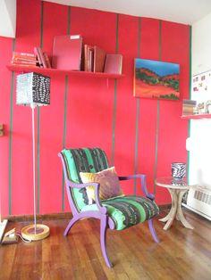 Ellen Spedding Installation view
