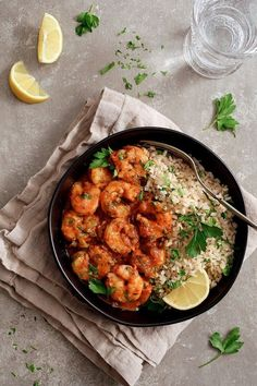 Sharing The Best Shrimp Creole! Friends, this is IT! This New Orleans-inspired dish is one I've been making for clients for as long as I've been a personal chef and this recipe never fails to please! #fish #seafood #shrimp #NewOrleans #shrimpcreole Prawn Recipes, Cajun Recipes, Seafood Recipes, Cooking Recipes, Healthy Recipes, Haitian Recipes, Cajun Cooking, Cajun Food, Donut Recipes