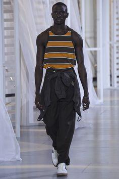 Ami Spring 2017 Menswear Collection Photos - Vogue