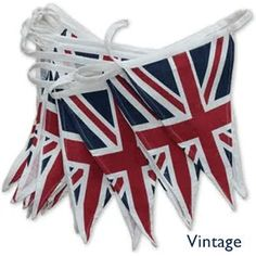 union jack bunting - Google Search