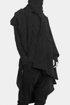 peterpohjola:   outfit details /source - Blvk House