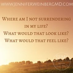Revisiting this week's #simplepurewhole #wellness prescription to become more connected with the flow of the universe... Today, ask yourself where am I not surrendering in my life? What would that look like? What would that feel like? Like this if you are discovering more about yourself through reflection!