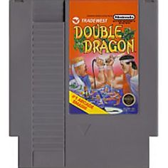 Buy Double Dragon for the Original Nintendo NES. This classic game has been cleaned, tested, and is guaranteed to work. Xbox 360 Controller, Xbox Pc, Xbox One S, Video Games Xbox, Xbox Games, Nintendo Games, Punch Out Nintendo, Sims 4 City Living, Learn To Fight