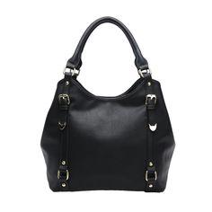 $46 Vintage Large Tote Handbag