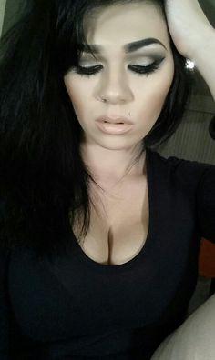 Nude lips. Creme De nude by MAC. #devastarrmakeup