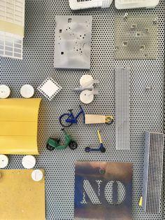 Architecture Design, Workshop, Model, Architecture Layout, Atelier, Work Shop Garage, Scale Model, Models
