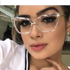 60acc86c6 87 melhores imagens de #Óculos em 2019 | Gafas de chica, Chicas con ...