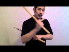 Arnis Heaven 6 defensive techniques - YouTube