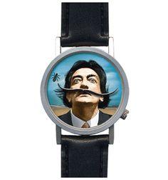Salvador Dali Watch---love!