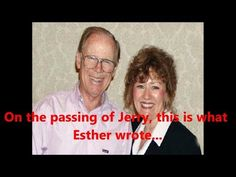 Abraham Hicks 2018 Death of Jerry Hicks...Esther Hicks Wrote This Email - YouTube