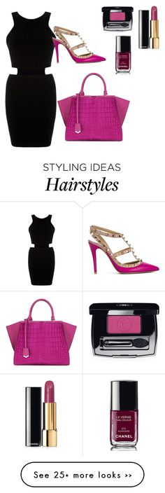 """""""Untitled #64"""" by anamiss on Polyvore"""