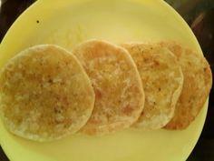 Hing Kachori Click here for recipe: http://secretindianrecipe.com/recipe/hing-kachori  #indianfood #indianrecipes