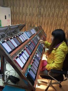 How to rank in the appstore (chinese way) - Imgur