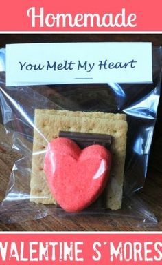 10 cute Valentine Ideas!