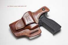 Leather Holster | by silkfatblues