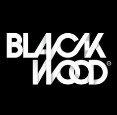 Black wood type