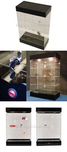 Other Jewelry Organizers 164372 Jewelry Display Case Box 72 Slot