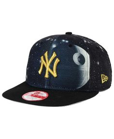 New Era New York Yankees SW x MLB 9FIFTY Snapback Cap Men - Sports Fan Shop  By Lids - Macy s fbff7f5b5d3a