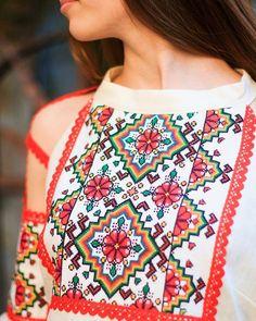 Ucrainian Embroidery