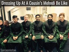 Desi weddings - cricket players Pakistan India Mehndi funny humor #desihumor Desi Humor, India And Pakistan, Beautiful Wife, Mehndi, Cricket, Pakistani, Brave, Champion, Funny Humor