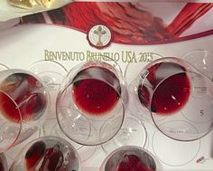 Notes from the premier Brunello event of the year.. Benvenuto Brunello, the annual vintage preview tasting sponsored by the Consorzio del Vino Brunello di Montalcino just passed through New York City...