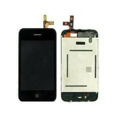APPLE PARTS /  IPHONE PARTS /  IPHONE 3GS FULL LCD SCREEN DISPLAY+TOUCH SCREEN DIGITIZER ASSEMBLED $38.99 Price