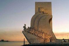 Padrão dos Descobrimentos #lisbon #best #monuments