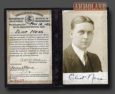 The Untouchables Eliot Ness And | Eliot Ness, Sentenced to Irrelevance