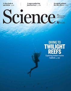 Greenland melting ice cap - świetny artykuł w Science