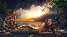 Lagoon by JoeDiamondD on deviantART