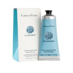 Crabtree & Evelyn La Source® Ultra-Moisturizing Hand Therapy