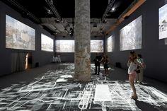Venice Biennale 2012: Gateway / Norman Foster