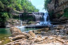11 Best Waterfall Hikes Around Nashville, Ranked by Difficulty Honestly, there aren't many things more awesome than waterfalls.Honestly, there aren't many things more awesome than waterfalls. Nashville Tennessee, Nashville Vacation, Nashville Hiking, Tennessee Hiking, Visit Nashville, Murfreesboro Tennessee, East Tennessee, Tennessee Vacation Kids, Nashville Things To Do