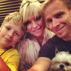 Pin for Later: Brian Littrell Shares the Most Picture-Perfect Family Photos
