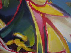 #Malerei #Bild #Ölgemälde #Kunst #zeitgenössisch #berlin #Ulm #kunst #machen #Adriana #Arroyo #Quirin #Bäumler  #winsor #newton #farbe #galerie #maimeri #leinwand Berlin, Abstract, Artwork, Painting, Contemporary Art, Abstract Art, Ulm, Canvas, Color