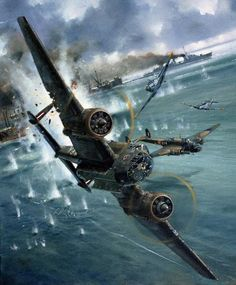 20 best history images on pinterest military aircraft military hampden by anthony cowland rest best painting of hampdens ive ever seen hampden by anthony cowland resto going well raf museum as well fandeluxe Gallery